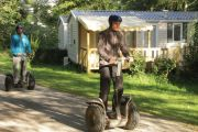 SEGWAY® OFF THE ROAD